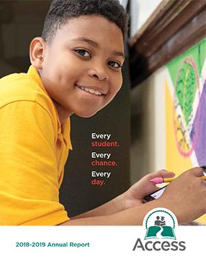 Access Academies 2018-2019 Annual Report